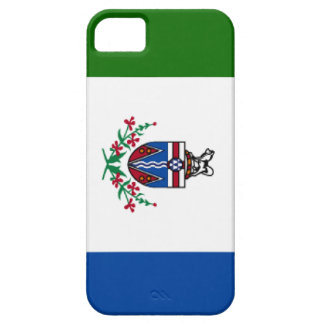Yukon Territory Case For The iPhone 5