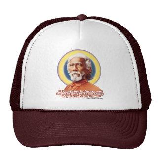 Yukteshwar Cap SY01 Mesh Hats