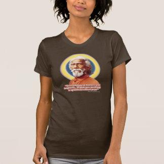 Yukteshwar Womens T-Shirt SY01