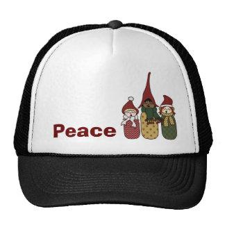 Yule Chorus, hat