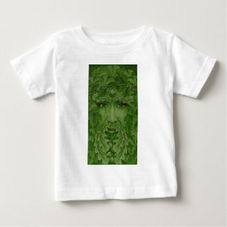 yuleking green baby T-Shirt