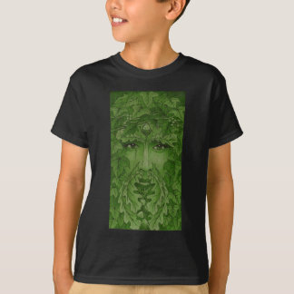 yuleking green T-Shirt