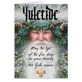 Yuletide Card