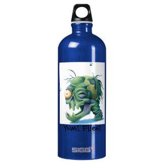 Yum! Flies! SIGG Traveller 1.0L Water Bottle