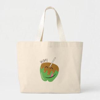 Yum! Jumbo Tote Bag