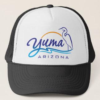 Yuma, Arizona Trucker Hat