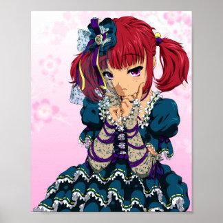 Yume Lolita Print