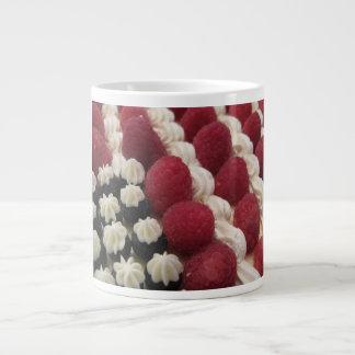 Yummy American CREAM n Berries Jumbo Mug