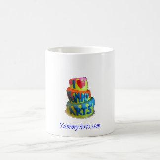 Yummy Arts Mug