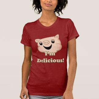 Yummy Bacon T-Shirt