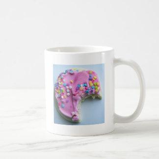 yummy basic white mug