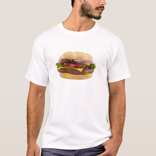 Yummy Burger T-Shirt