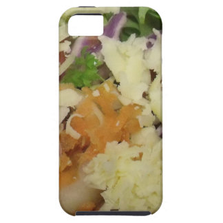 Yummy Cheese Salad Case For The iPhone 5