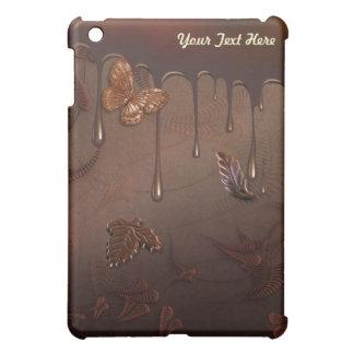 Yummy Chocolate Ice Cream Melt iPad Mini Case