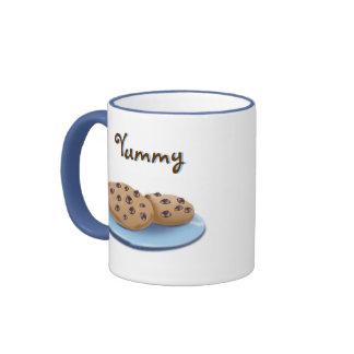 Yummy Cookie Mug