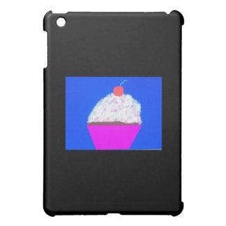 Yummy Cupcake iPad Mini Covers