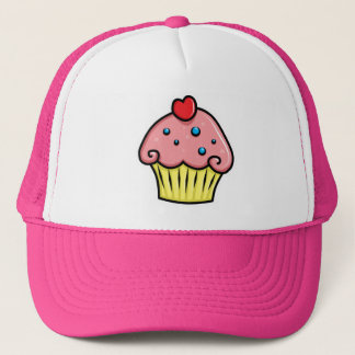 Yummy Cupcakes hat