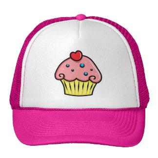 Yummy Cupcakes hat