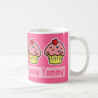 Yummy Cupcakes mug