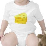 Yummy Food - Cheese Bodysuit