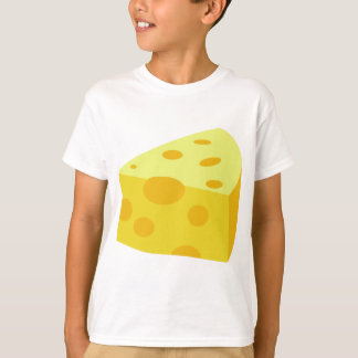 Yummy Food - Cheese T-Shirt