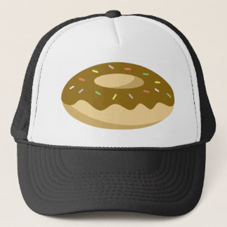 Yummy Food - Donut Trucker Hat