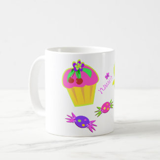 Yummy Ice Cream Mug