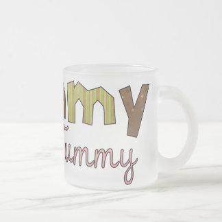 Yummy in the Tummy Mug