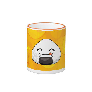 Yummy Inside! Coffee Mugs