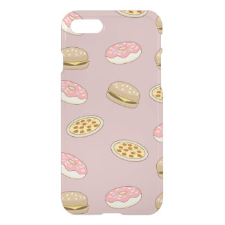 Yummy Junk Food iPhone 8/7 Case