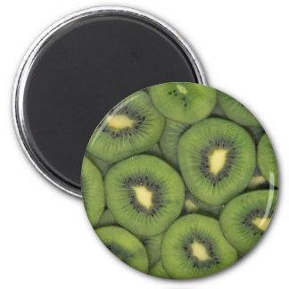 Yummy Kiwi fruit Magnet