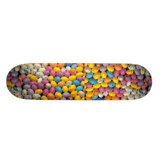 Yummy Malted easter eggs Skate Board Deck