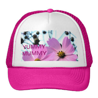 YUMMY MUMMY FLORAL PRODUCTS HATS
