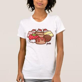 Yummy Pajama Top Tshirts