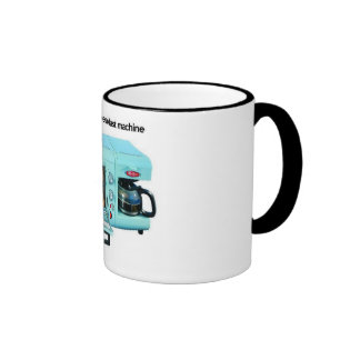 Yummy Ringer Mug