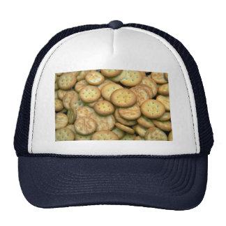 Yummy Snack crackers Trucker Hats