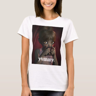 Yummy Spider T-Shirt