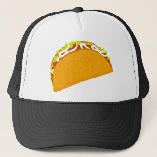 Yummy Taco Trucker Hat