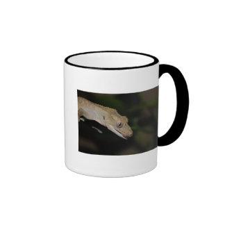 Yummy Treat Ringer Coffee Mug