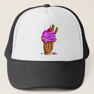 Yummy Trucker Hat