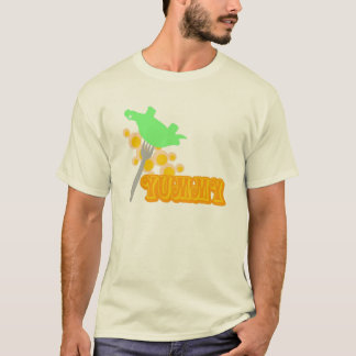 Yummy Turtle T-Shirt
