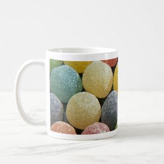 Yummy Wine gums Coffee Mug