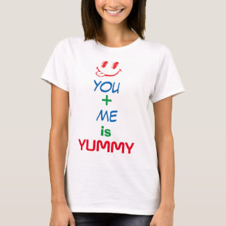YUMMY Women's T-shirt