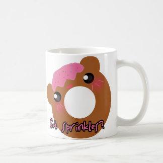 Yummy Yummy! Basic White Mug