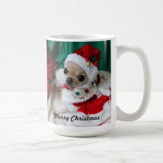 YumYum Christmas Coffee Mug
