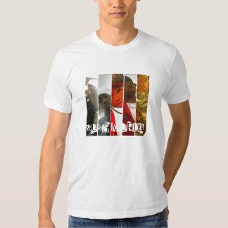 Yung Murda's Verse T Shirts