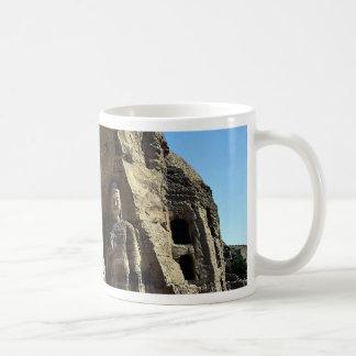 Yungang Caves Shanxi Province China Coffee Mug