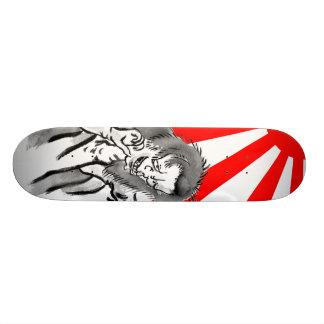 Yurei Skateboard