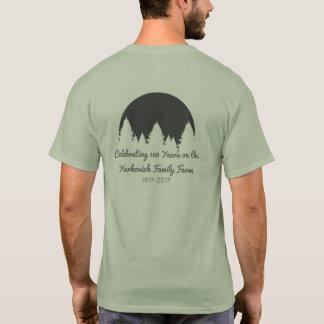 Yurkovich Family Reunion Design 1 T-Shirt