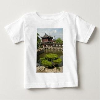 Yuyan garden, Shanghai, China Baby T-Shirt